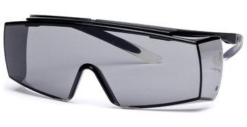 Uvex Arbeitsschutz Überbrille super f OTG 9169.586 schwarz