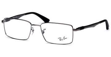 Ray-Ban RX6275 2502 5417 Gunmetal bei Lensbest - Kontaktlinsenversand