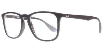 Ray-Ban RX8952 5364 5218 Black bei Lensbest - Kontaktlinsenversand