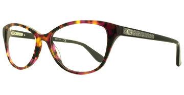 Guess GU2634 074 5216 Pink Havana bei Lensbest - Kontaktlinsenversand
