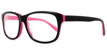 Scout Nation 5516 Black / Pink