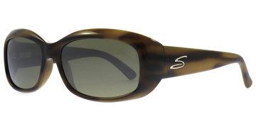 Serengeti Bianca 7366 5715 Dark Stripe Tortoise