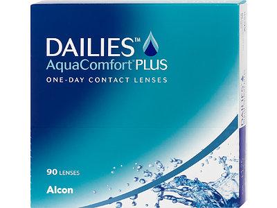 Dailies AquaComfort Plus (1x90)