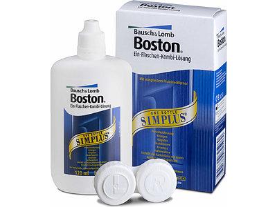 Boston Simplus All in One
