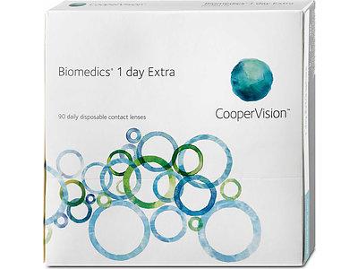 Biomedics 1day Extra (1x90)