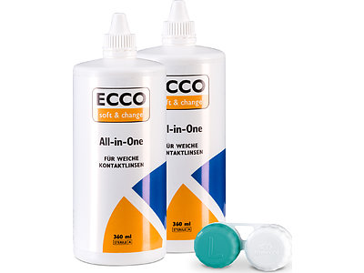 ECCO soft & change All-in-One