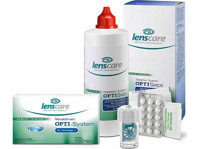 OPTI-System Starter-Set