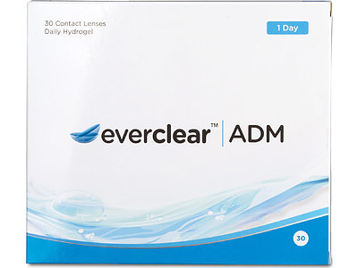 everclear ADM (1x30)