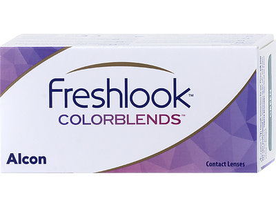 FreshLook ColorBlends (1x2)