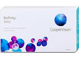 cooper vision biofinity toric 1x3 von netzoptiker. Black Bedroom Furniture Sets. Home Design Ideas