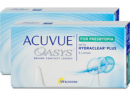 johnson johnson acuvue oasys for presbyopia 2x6. Black Bedroom Furniture Sets. Home Design Ideas