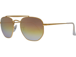 Ray-Ban Marshal Sonnenbrille Helle Bronze 9001I1 51mm Odqs3qdAw